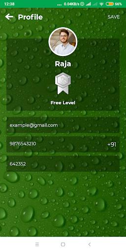 My Green Footprint screenshot 5