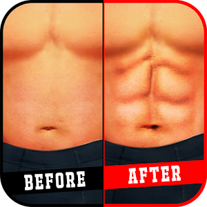 Best Abs Six Pack Photo Editor