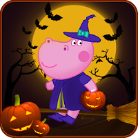 Halloween: Candy Hunter For PC (Windows And Mac)