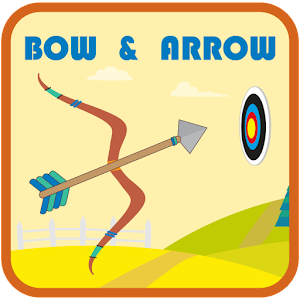 Bow And Arrow for PC-Windows 7,8,10 and Mac