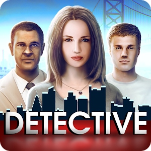 Detective Story: Jack's Case - Hidden figures the best app – Try on PC Now