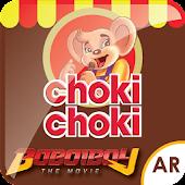 Choki-Choki AR Boboiboy APK Descargar