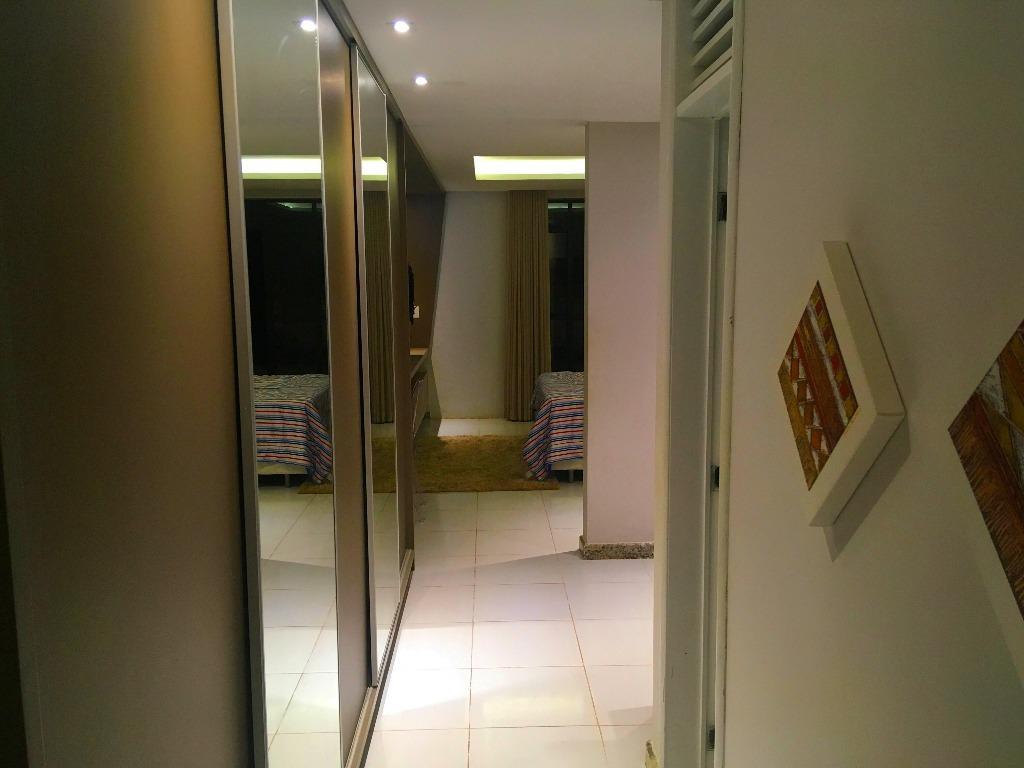 Cobertura residencial à venda, Intermares, Cabedelo.
