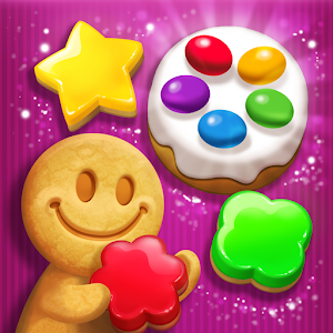 Cookie Crunch Classic For PC (Windows And Mac)