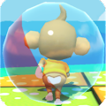 Monkey Balance Ball APK for Kindle Fire