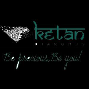 Ketan Diamonds, ,  logo