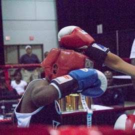 Amateur Boxing by Bobby Bryant - Sports & Fitness Boxing