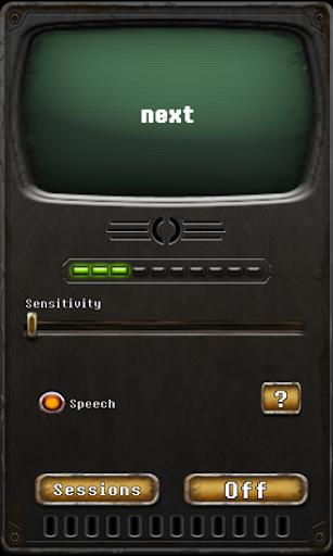 Ghost Speak - screenshot