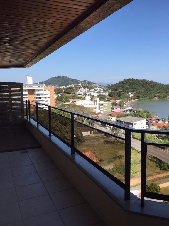 Cobertura 4 Dorm, João Paulo, Florianópolis (CO0099) - Foto 2