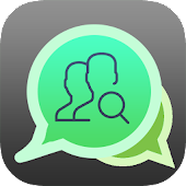 App Profile Visitors for Whatsapp APK for Kindle