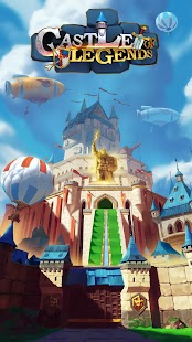 Castle of Legends