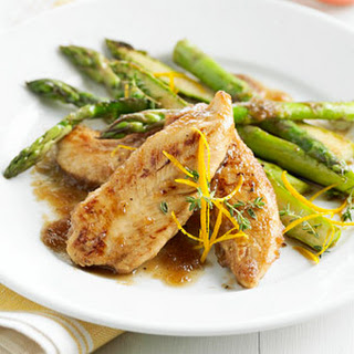 Glazed Chicken Tenders Recipes