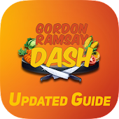 App Guide for GORDON RAMSAY DASH apk for kindle fire