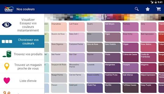 Dulux Valentine Visualizer Free Android App Market
