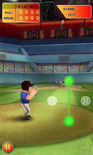Baseball Hero screenshot 4