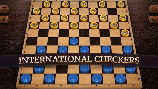 Checkers Elite APK for Bluestacks