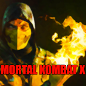 Hint For Mortal kombat X Walkthrough New Trick icon