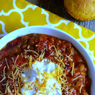 Lentil Chili Ground Beef Recipes