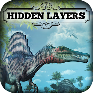 Hidden Layers Age of Dinosaurs