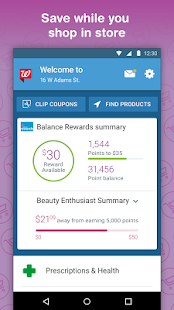 App Walgreens APK for Windows Phone