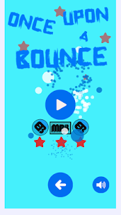 Once Upon A Bounce - screenshot