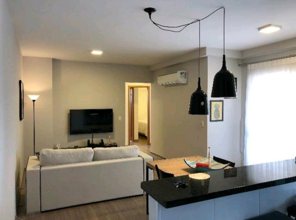 Apartamento residencial para locação, Conjunto Residencial T