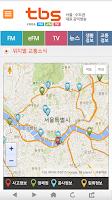 Screenshot of tbs