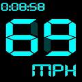 Speedometer and Odometer