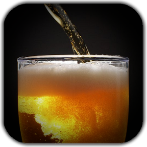 Beer Video Live Wallpaper