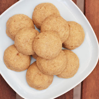 Salted Brown Butter Cookies and The Yummy Mummy Kitchen Cookbook