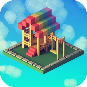 Playground Craft: Build & Play For PC