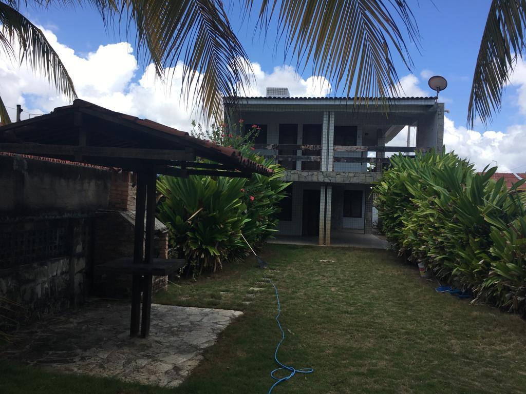 Casa à venda, 237 m² por R$ 500.000 - Jacumã - Conde/PB
