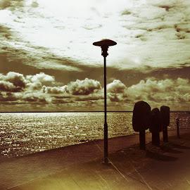 by Diana Mockeviciene - City,  Street & Park  Vistas (  )