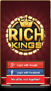Rich Kings: Money Play- screenshot thumbnail