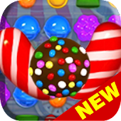 Download Full new candy crush saga tricks 1.0 APK