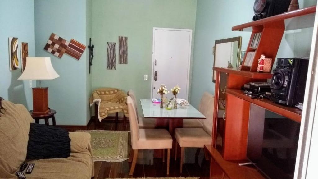 Apartamento com 2 dormitórios à venda, 89 m²  - Grajaú - Rio de Janeiro/RJ