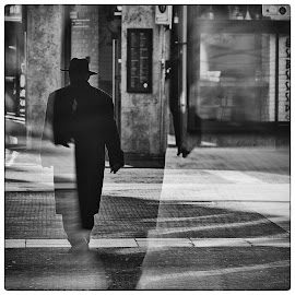 Third Man Revisited by Tomislav Zebic - Digital Art People