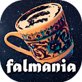 App Kameralı Kahve Falı - Falmania APK for Kindle
