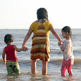 by Lay Sulaiman - Babies & Children Children Candids