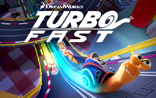 Turbo FAST screenshot 13