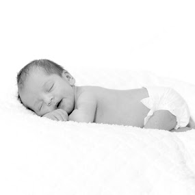 Resting Peacefully by Amanda Koenigs - Babies & Children Babies