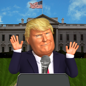 Download Trump Run 2 White House 2016 For PC Windows and Mac