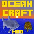 App OceanCraft Mod MCPE APK for Kindle