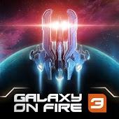 Galaxy on Fire 0 - Manticore