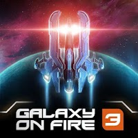 Galaxy on Fire 3 - Manticore For PC (Windows/Mac)