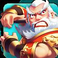 Download Hero Go:关羽赵云张飞曹操刘备小乔年度最佳三国策略游戏 APK for Android Kitkat