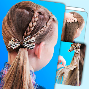 Hairstyle Girls For PC (Windows & MAC)