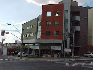 Loja  comercial para locação, Setor Bueno, Goiânia. - Setor Bueno+venda+Goiás+Goiânia