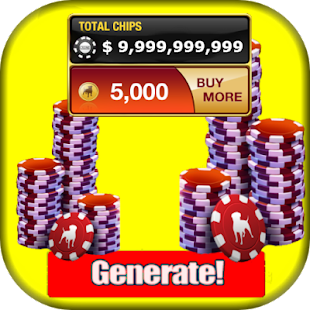 Cheats for Zynga Poker - screenshot