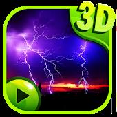 Storm Sounds Live Wallpaper APK for iPhone